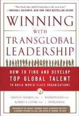 Winning with Transglobal Leadership | Linda D. Sharkey |