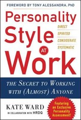 Personality Style at Work | Kate Ward |