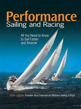 Performance Sailing and Racing | Steve Colgate |