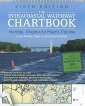 Intracoastal Waterway Chartbook Norfolk to Miami