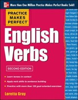 Practice Makes Perfect English Verbs, 2nd Edition | Loretta S. Gray |