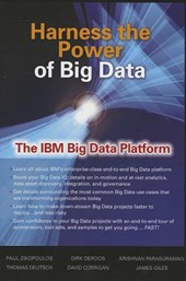 Harness the Power of Big Data the IBM Big Data Platform | Paul Zikopoulos |