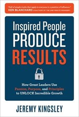 Inspired People Produce Results | Jeremy Kingsley |