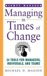 Managing in Times of Change | Michael Maginn |