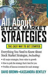 All about Stock Market Strategie | Brown; Phillip Brown |