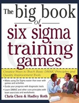 Big Book of 6 SIGMA Training Games Pro | Chen |