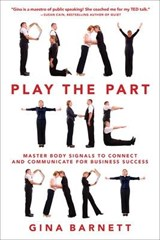 Play the Part | Gina Barnett |