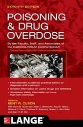 Poisoning & Drug Overdose