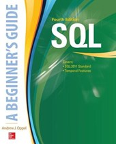 SQL | Andy Oppel |