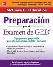 McGraw-Hill Education Preparación para el Examen de GED/ McGraw-Hill Education Preparation for the GED Test