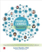 People-Centric Security