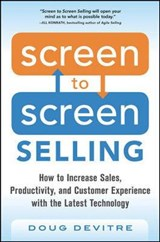 Screen to Screen Selling | Doug Devitre |