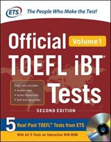 Official TOEFL iBT Tests | Educational Testing Service |