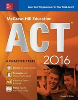 McGraw-Hill Education ACT | Steven W. Dulan |