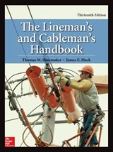 Lineman's and Cableman's Handbook | Shoemaker, Thomas M. ; Mack, James E. |