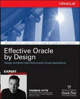 Effective Oracle by Design | Thomas Kyte |