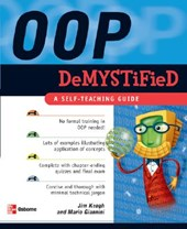 OOP Demystified