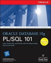 Oracle Database 10g PL/SQL | Christopher Allen |