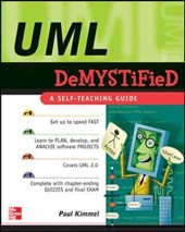 UML Demystified | Paul Kimmel |