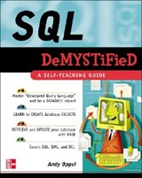 SQL Demystified | Andrew Oppel |