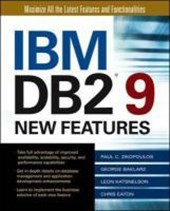 IBM DB2 9 New Features