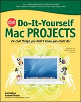 Cnet Do-It-Yourself Mac Projects | Joli Ballew |