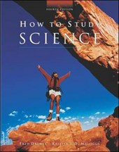 How to Study Science | Drewes, Frederick W. ; Milligan, Kristen L. K., Ph.D. |