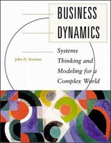 Business Dynamics. Inklusiv CD | John D. Sterman |