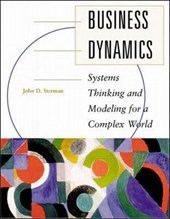 Business Dynamics. Inklusiv CD