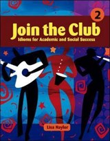 Join the Club Level 2 Audio CD | Lisa Naylor |