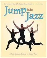 Jump into Jazz | Kraines, Minda Goodman ; Pryor, Esther |