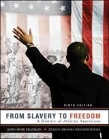 From Slavery to Freedom | Franklin, John Hope ; Higginbotham, Evelyn Brooks |