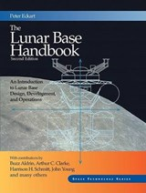 The Lunar Base Handbook | auteur onbekend |