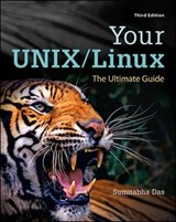 Your Unix/Linux | Sumitabha Das |