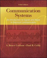 Communication Systems | Paul B Crilly |