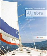 Elementary and Intermediate Algebra | Mark Dugopolski |