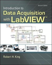 Introduction to Data Acquisition With LabVIEW