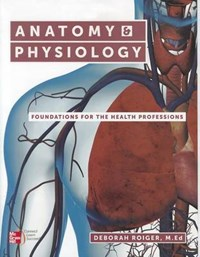 Anatomy & Physiology | Deborah Roiger |