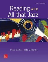 Reading and All That Jazz | Mather, Peter ; McCarthy, Rita |