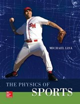 The Physics of Sports | Michael Lisa |