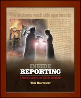Inside Reporting | Tim Harrower |