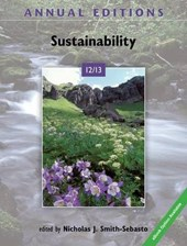 Annual Editions Sustainability