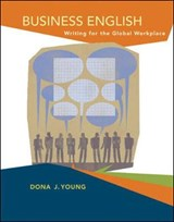 Business English | Dona J. Young |