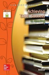 Achieving Tabe Success in Reading, Level M Reader | Contemporary |