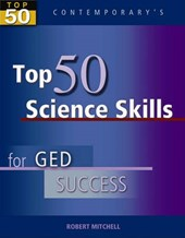 Top 50 Science Skills for GED Success