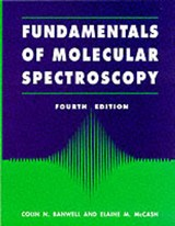 Fundamentals for Molecular Spectroscopy | Banwell |