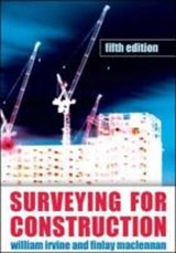 Surveying for Construction | William Irvine |
