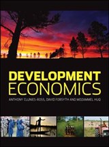 Development Economics | David Forsyth |