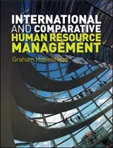 International and Comparative Human Resource Management | Graham Hollinshead |