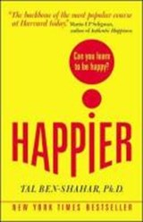 Happier: Can you learn to be Happy? (UK Paperback) | Tal Ben-Shahar |